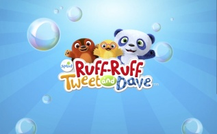 """Ruff Ruff, Tweet and Dave"" Companion App"