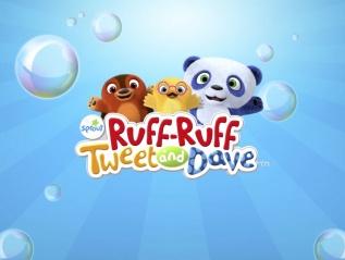 """Ruff Ruff, Tweet and Dave"" CompanionApp"