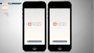 """ekiss"" Connectivity App"