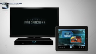 """Star Trek: Into Darkness"" SmartGlass Games"