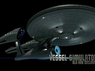 """""""Star Trek"""" TVPromo"""